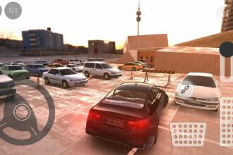 iLikeIT: Bondza Word Puzzle, MapMan și Real Car Parking. Jocuri pentru weekend