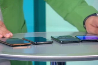 iLikeIT. Cele mai bune telefoane ale momentului: LG G7, Nokia 8, Nokia 7 Plus, Huawei P20 Lite, Asus Zenfone 5