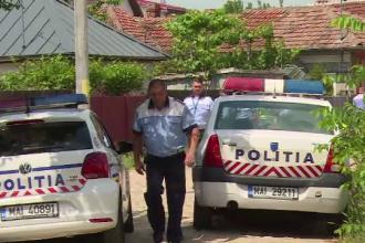Șofer craiovean urmărit cu focuri de armă în trafic. Descoperirea poliției