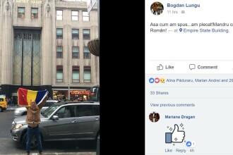 """Bărbatul care a pierdut pariul pe bere cu Dragnea a plecat în SUA: """"Mândru că sunt român"""""""