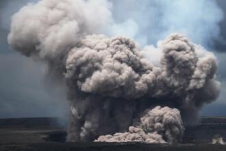 Președintele SUA a declarat stare majoră de dezastru în Hawaii