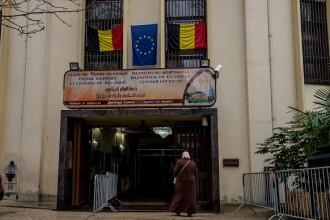 Raport: Moscheile saudiților, din Belgia încurajează ura contra homosexualilor și a evreilor
