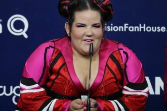 Câștigătoarea Eurovision nu va renunța să cânte la nunți. Cu cât era plătită până acum