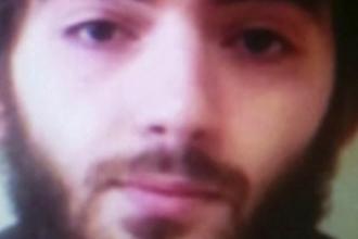 """Imagini cu atacatorul din Paris. Liderul cecen: """"Toată responsabilitatea pentru atac revine Franței"""""""