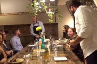 România, reprezentată în premieră într-un ghid culinar internațional
