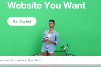 iLikeIT. Cum puteți să vă faceți un site în 60 de secunde