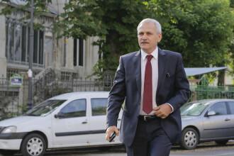 Primul termen al apelului lui Dragnea la ÎCCJ, amânat. Șeful PSD a transmis că n-are avocat