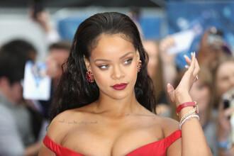 Rihanna a primit titlul de ambasadoare a insulei Barbados