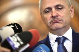 Dragnea: Am aflat că se încearcă să se infiltreze tot felul de indivizi în timpul mitingului PSD