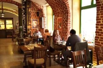 Care este cel mai bun restaurant din România, potrivit ghidului Gault et Millau