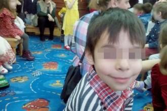 O familie ar fi mințit că nepotul de 5 ani suferă de cancer pentru a strânge bani de facturi