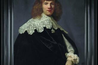 Un olandez a cumpărat un tablou de Rembrandt la licitaţie fără să ştie