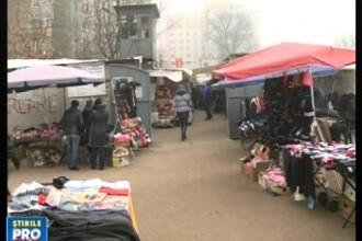 Compania Adidas, învinsă în instanţă în Moldova de o tarabă din piaţă