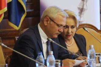 Ce i-a zis Dăncilă lui Dragnea despre OUG privind amnistia și grațierea
