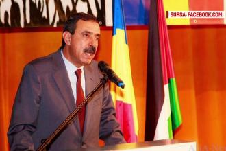 """Palestina și-a rechemat ambasadorul din România, """"pentru consultări"""""""