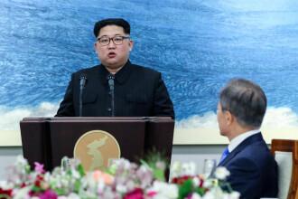 """Coreea de Nord, revoltată că Washingtonul a comparat-o cu Libia: """"Nu ne ascundem sentimentul de repulsie"""""""