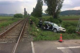 Noi detalii în cazul celor 5 studente lovite de tren în Sălaj. Descoperirea anchetatorilor