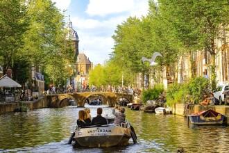 Olanda își schimbă numele. Ce denumire vor autoritățile să promoveze