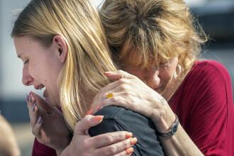 Atac armat la un liceu din Texas. 10 persoane au murit. Atacatorul, un tânăr de 17 ani
