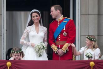 Nunta regală. Cum au ajuns miresele să poarte rochie albă în ziua nunții