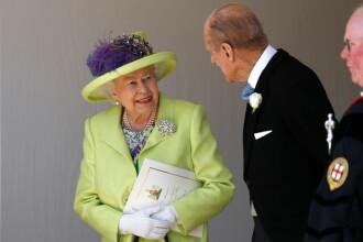 Ținuta purtată de Regina Elisabeta la nunta nepotului ei preferat. Semnificația culorilor