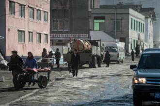 Tot mai mulți nord-coreeni apelează la vrăjitoare pentru a ieși din criza economică