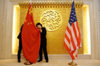 SUA impun noi tarife asupra unor importuri din China în valoare de 200 de miliarde de dolari