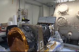 Cheops, telescopul care va analiza sute de planete deja descoperite