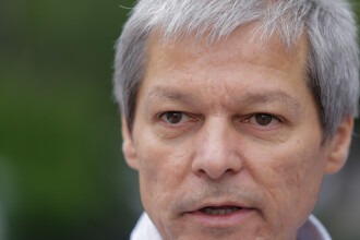 """Cioloș, despre noile măsuri fiscal-bugetare: """"Un act de iresponsabilitate politică"""""""