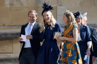 """Fosta iubită a prințului Harry, ironizată pe Twitter. Gestul pentru care a fost """"taxată"""