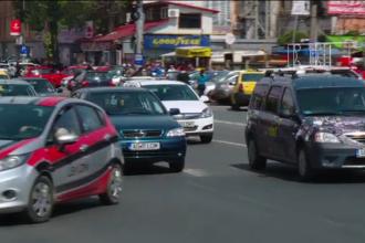 România riscă amenzi uriașe de la CE dacă nu dă banii înapoi celor care au plătit taxele auto
