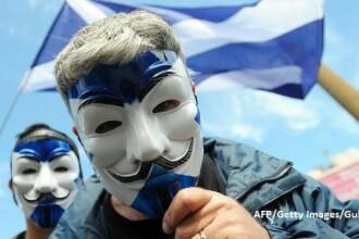 Încă o mișcare separatistă se activează în Europa și cere independența față de Regatul Unit