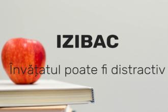 iLikeIT. Aplicația IZIBAC îi ajută gratuit pe elevi să ia Bacalaureatul