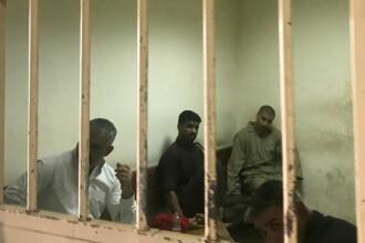 Belgian condamnat la moarte prin spânzurare, în Irak. Procesul a durat mai puțin de 10 minute