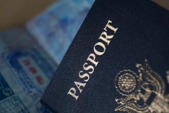 Cea mai permisivă țară din UE limitează acordarea pașaportului, care dau acces fără viză în 147 de țări