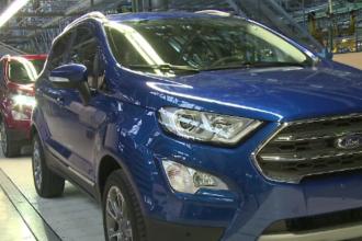 CEO-ul Ford România, despre autostrăzi: Guvernul să-şi spună clar planul şi să se ţină de cuvânt