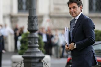 Italia blochează summitul UE și cere mai mult ajutor cu migranții