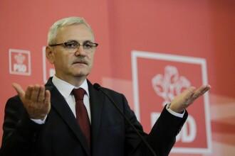 Liviu Dragnea ar putea primi azi decizia Instanţei Supreme. Liderul PSD are deja o condamnare penală definitivă