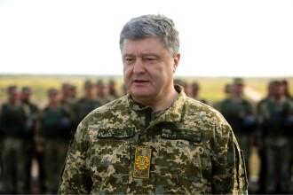 Petro Poroșenko: