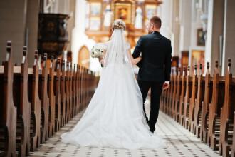 Motivul pentru care un bărbat a divorțat de soția sa la 15 minute după căsătorie