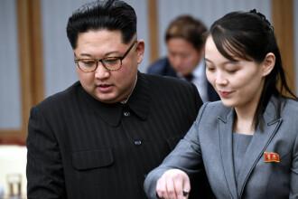 Sora lui Kim Jong-un are un viitor incert. Când ajung liderii nord-coreeni să își ucidă rudele apropiate