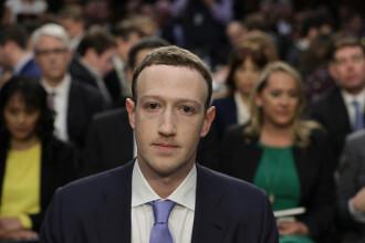 Mark Zuckerberg, apel către guvernele mondiale pentru reglementarea internetului