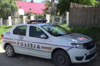 Un cuțitar din Botoșani a fost arestat după ce a amenințat două fete