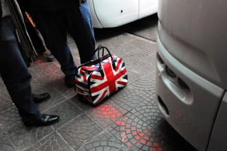 Românii au devenit a doua cea mai numeroasă comunitate non-britanică din Regatul Unit