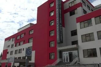 Noul spital din Fălticeni ar putea fi gata, după 27 de ani de lucrări. Nu sunt bani şi pentru dotări
