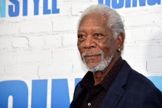 """Morgan Freeman: """"Sunt devastat că 80 de ani ai mei riscă să fie distruşi într-o clipită"""""""