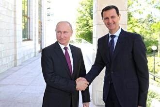"""SUA avertizează Siria cu """"măsuri ferme"""". Armata siriană ar pregăti un atac în Deraa"""