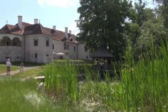 """Castele din Transilvania, deschise circuitului turistic. Suma la care se ridică un """"sejur aristocratic"""""""