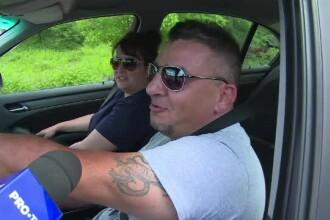 Șoferii de pe Valea Prahovei, plini de nervi: