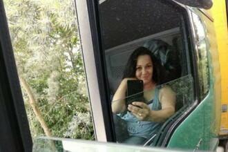 Româncă găsită moartă într-o benzinărie din Italia. Gabriela lucra ca şoferiţă pe TIR